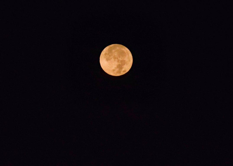 Super Moon Delta